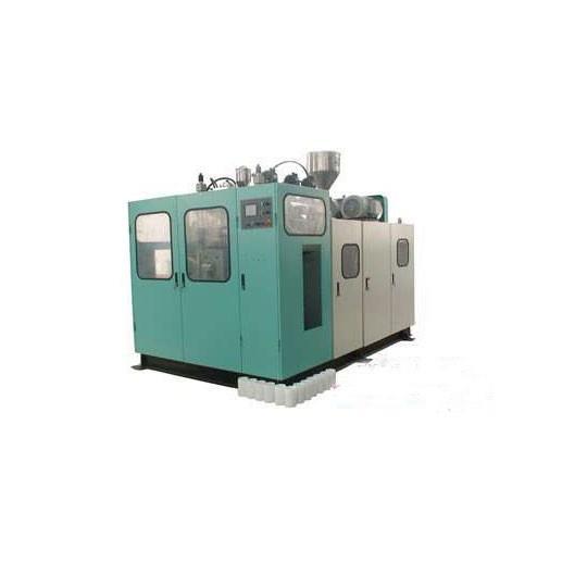 潍坊塑料吹桶机