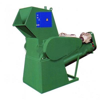 重型塑料粉碎机